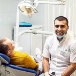 Фото 2 круглосуточной стоматологической клиники в Москве Кларимед24