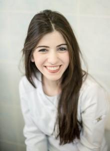 Квития Альбина Георгиевна - ассистент стоматолога