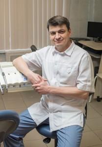 Мугутдинов Мурад Тужутдинович - стоматолог - ортопед