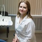 Андрюшечкина Татьяна Николаевна — стоматолог ортодонт, врач высшей категории