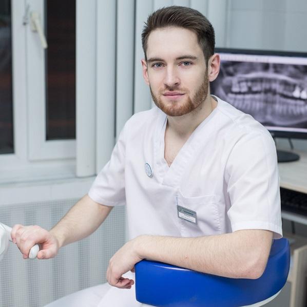 Овчаренко Владимир Борисович