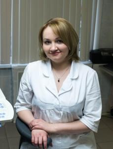 Бодулева Елена Анатольевна стоматолог терапевт-детский врач,врач высшей категории