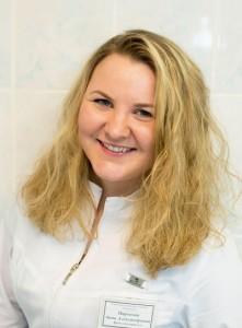 Миронова Анна Александровна стоматолог-терапевт