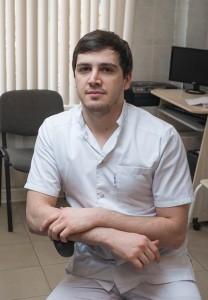 Темирханов Рамазан Усманович - стоматолог-ортопед