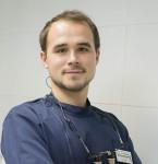 Платонов Евгений Владиславович — стоматолог-терапевт