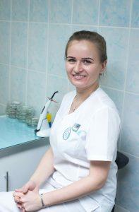 Топилина Анастасия Владимировна
