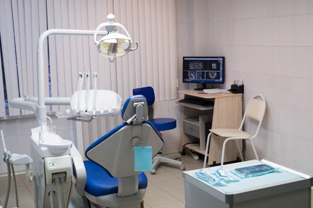 Отбеливание зубов по низкой цене