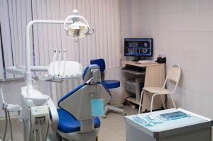Ультразвуковая чистка зубов в Москве