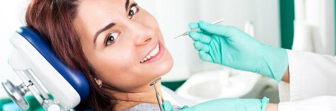 лечение периодонтита в стоматологии